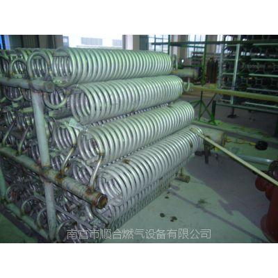 供应专业生产 蒸汽水浴气化器 电加热LNG加热汽化器