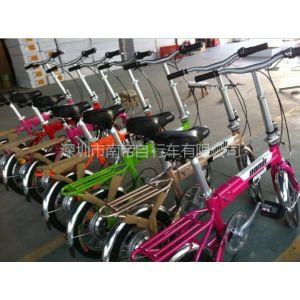 供应城市时尚电动自行车