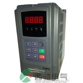 供应厂家包邮CFC系列610风机泵类通用变频器 特价促销 品质保证