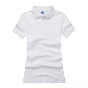 短袖男装珠地棉保罗衫 纯色刺绣polo衫短袖翻领T恤打底衫
