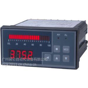 供应昆仑CH6单显温控表