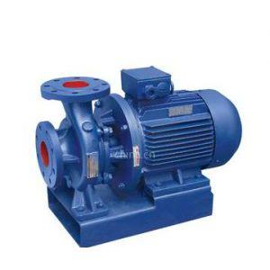 供应ISWR卧式单级单吸热水泵