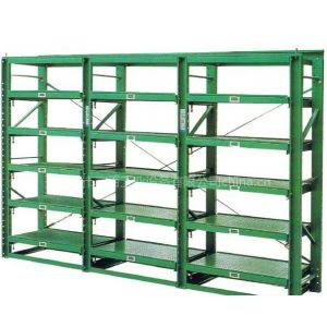 供应模具架 3格5层模具架 深圳模具架生产商