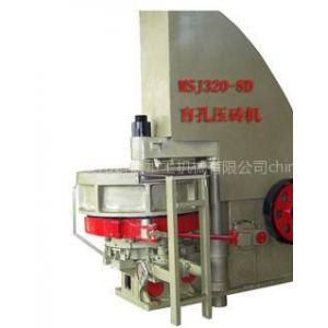 供应小型炉灰渣免烧砖机价格低廉功能丰富