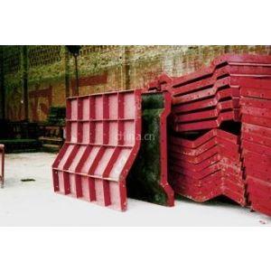 供应安阳盖梁模板组拼钢模板护栏模板防撞护栏出租加工