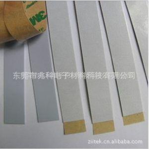 供应供应东莞CPU导热硅胶垫/软性硅胶片/导热材料/高效散热绝缘片
