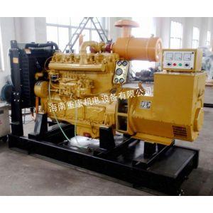 海南上柴柴油发电机组NTA600KW