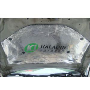 供应供应卡拉丁C3 汽车引擎隔热垫/机盖隔音棉/车顶/顶棚隔热隔音/专用型