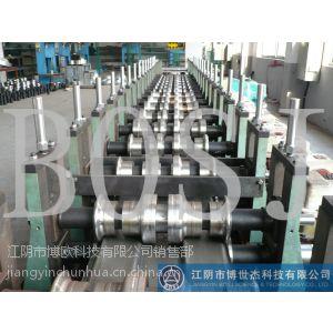 供应全自动高科技辊压成型载车板立体车库机组