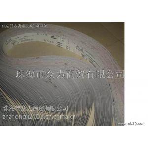 供应日本野牛J64砂带