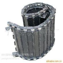 供应排屑链板输送机,自动线的切屑及小五金件的输送