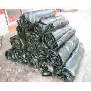 供应盖机器盖货物油布防水布质量保证 送货上门