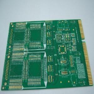 专业生产单层双层和多层高精密度PCB板的生产加工型高新技术