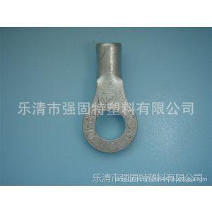 厂家供应冷压端子UT接线端子 OT接线端子 铜鼻子,C45插针裸端头