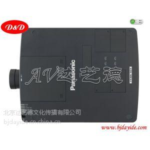 供应北京松下12K 31K激光投影机租赁