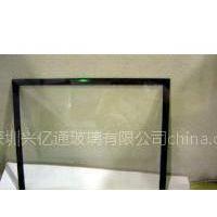 供应显示器玻璃(钢化玻璃,广告机,CRT,LCD
