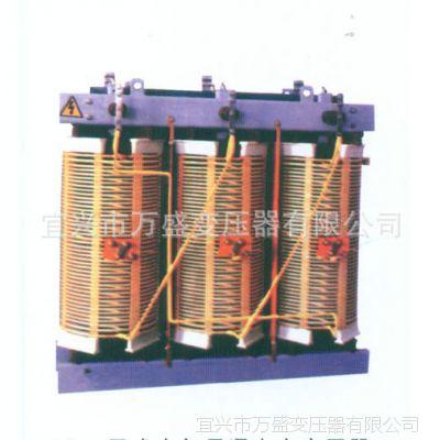 厂家热销万盛SCB10干式变压器