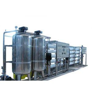 供应食品饮料制造专用水反渗透纯水设备
