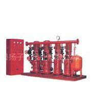 供应给排水设备规格:消防气压给水设备
