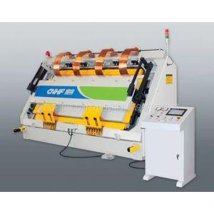 供应高频拼板组框机