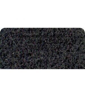 供应拉幅定型机用黑短绒糙面带K-71