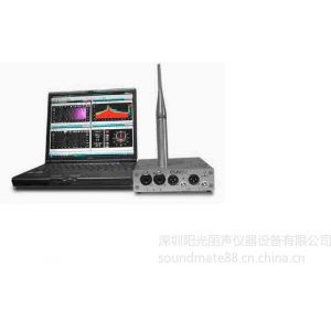 供应曲线、麦克风、音响、SPL测试,咪头喇叭CLIO10 STD电声测试仪