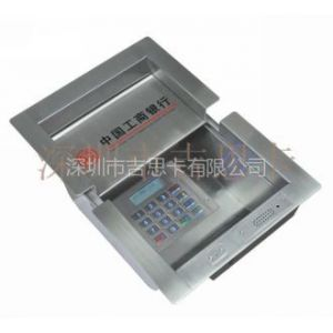 供应北京银行金融专用设备收银槽