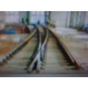 供应各种型号道岔【MT2-89.MT2-95][部标3150】及配件