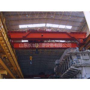 供应山东双梁起重机多少钱|10吨16吨20吨双梁行车|行吊报价