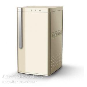 供应英国丹特卫顿地源热泵别墅尊享型热回收全集成三合一家用中央空调