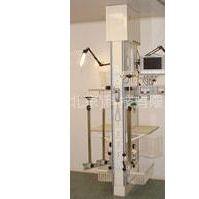 供应ICU病房配套-多功能医疗柱(一柱两床)