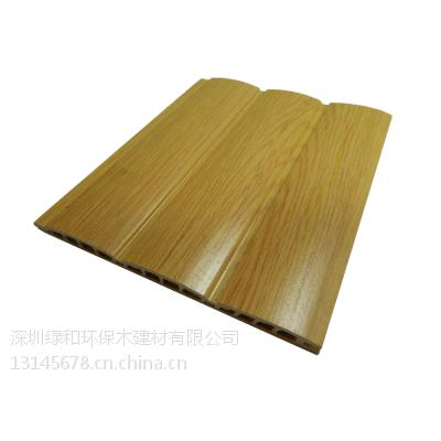 浙江性价比的生态木厂家墙板直销