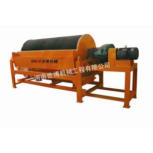 供应CTB606.00磁选机,选矿机械设备,磁选设备,厂家供应