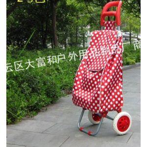 供应轻便行李车广东,香港拉杆车小车,折叠式购物车,广州展会小拉车