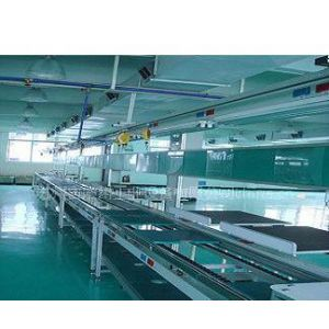 吉宏川供应老化线 喷涂线 电子生产流水线 产品输送线