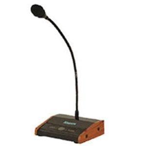 供应ST-MC100桌面广播话筒 桌面鹅颈话筒 桌面式广播颈话话筒 桌面广播麦克风 桌面广播咪