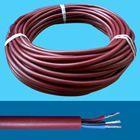供应YGZ 硅胶高温电缆线