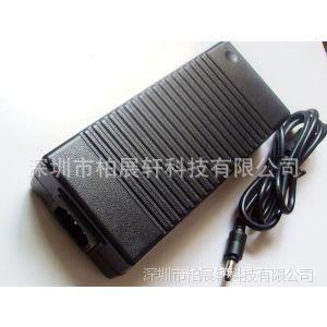 供应CE认证标准欧规 120W电源适配器 24V5A 专模 小体积 高档