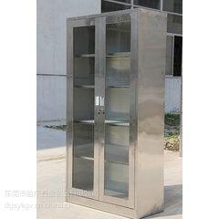 订做办公不锈钢档案柜盈广HK-2厂家价格