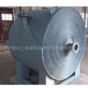 供应螺旋板式换热器 螺旋板换热器