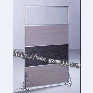 供应厂家直销 屏风展板 移动屏风展板专业生产厂家