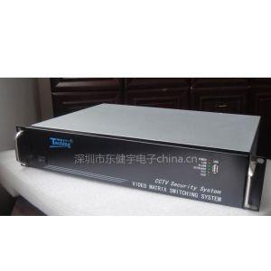 供应64-16视频矩阵特价销售、云技术、AV矩阵、VGA矩阵、RGB矩阵、HDMI矩阵、码转换器