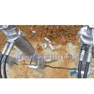 供应矿山石料开采的设备