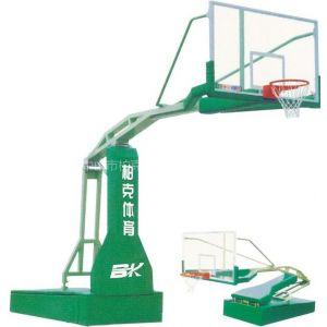 供应中山的篮球架怎么样?中山篮球架尽在柏克体育