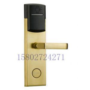 供应孝感宾馆锁 酒店锁 智能锁 IC卡锁 磁卡锁 KTV房号门牌门显