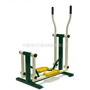 供应小区健身器材单位平步机