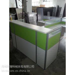 供应深圳旧货薄利城 网上旧货市场 回收出售各种办公家私屏风卡位大班台