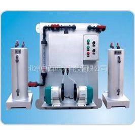 供应高纯二氧化氯发生器100g/h 型号:633M288414