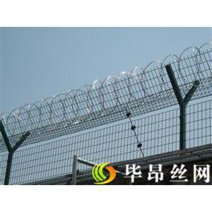 供应供应各种规格热镀锌监狱护栏网毕昂 刘女士:15612816093