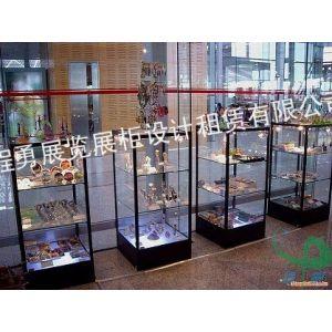 供应广州珠宝柜玉器柜台出租